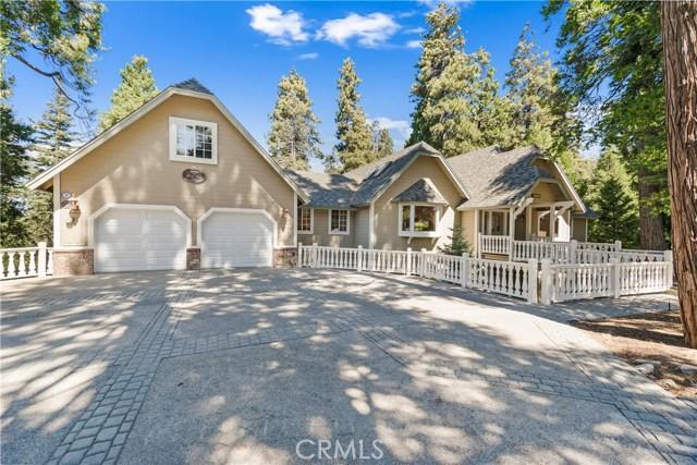 28968 White Dove Lane, Lake Arrowhead, CA 92352