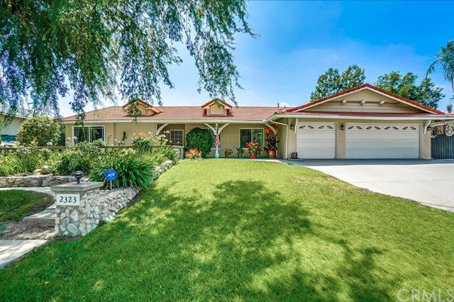 2323 N Indian Hill Boulevard, Claremont, CA 91711