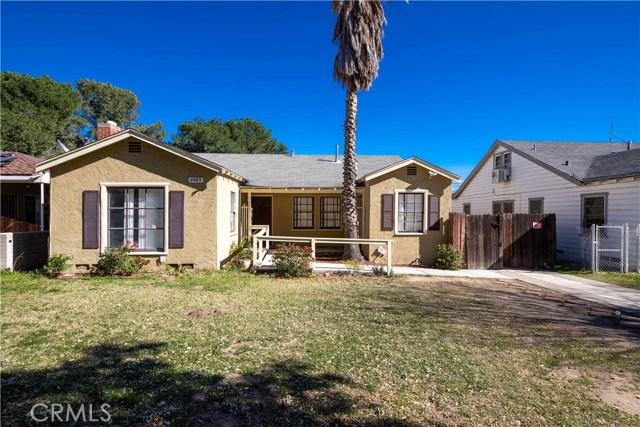 2489 Serrano Road, San Bernardino, CA 92405