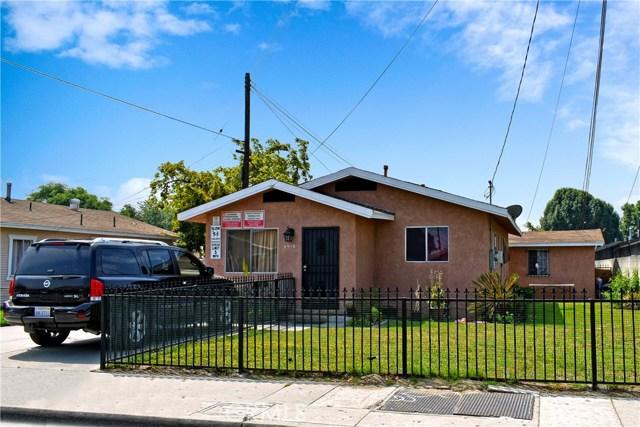 4920 Santa Ana Street, Cudahy, CA 90201