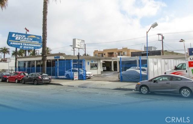 1454 Long Beach Boulevard, Long Beach, CA 90813