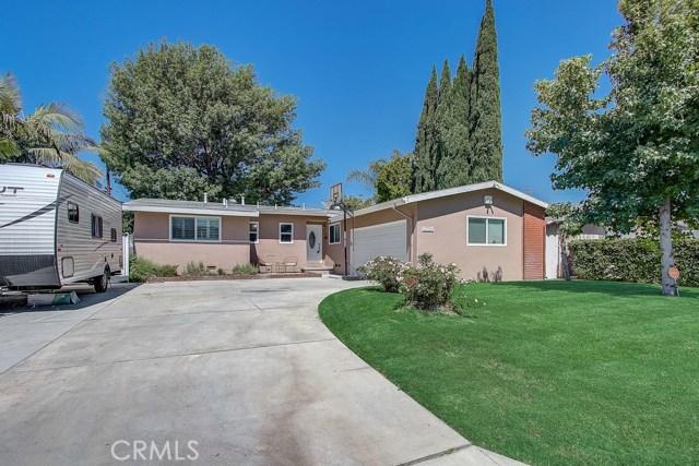 1723 S Norfolk Lane, Anaheim, CA 92802