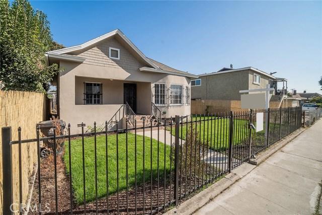 3744 Woodlawn Avenue, Los Angeles, CA 90011