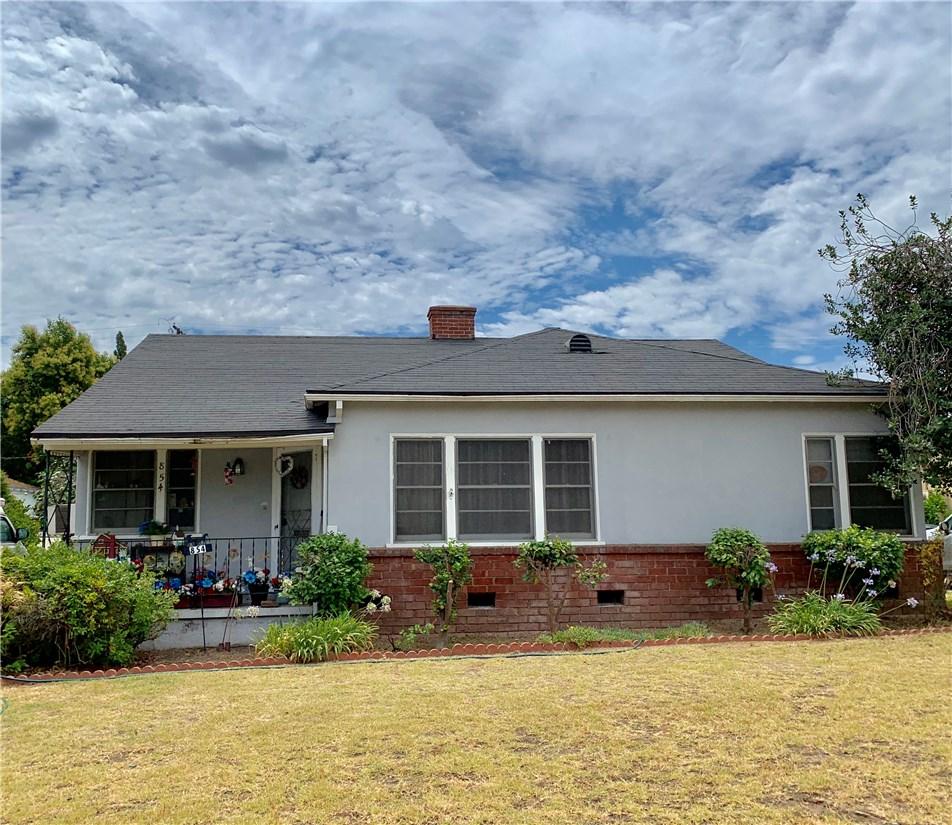 854 E Leslie Drive, San Gabriel, CA 91775