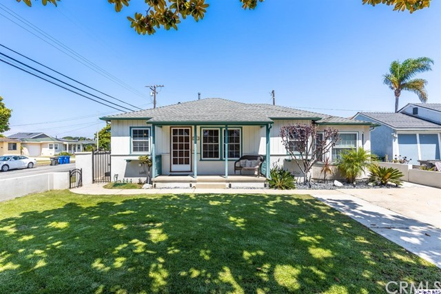 2501 Spreckels Lane, Redondo Beach, California 90278, 3 Bedrooms Bedrooms, ,1 BathroomBathrooms,For Sale,Spreckels,320003079