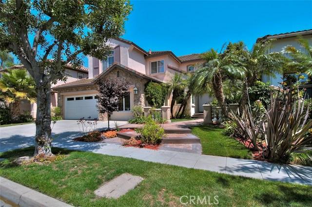 8 Heatherwood, Irvine, CA 92620