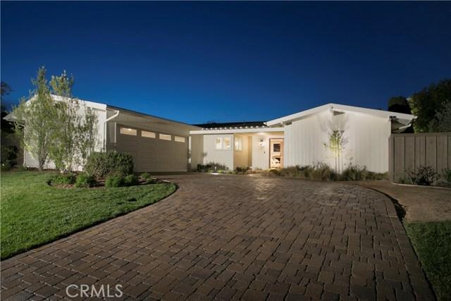 1107 Berkshire Lane | Westcliff East (WCDE) | Newport Beach CA
