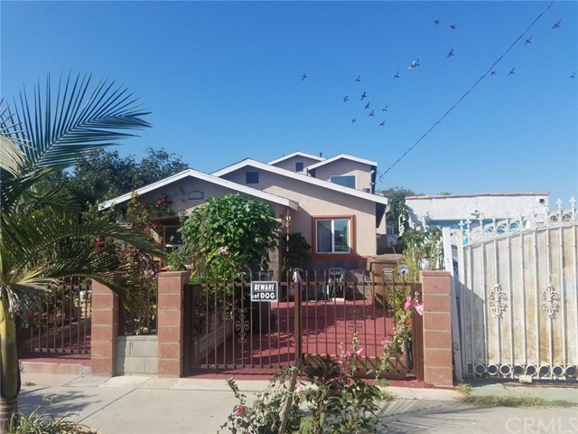 1107 W 112th Street, Los Angeles, CA 90044