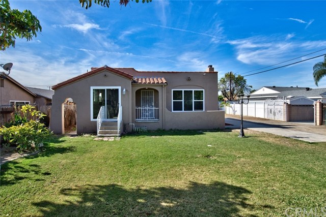 15952 Norcrest Drive, Whittier, CA 90604
