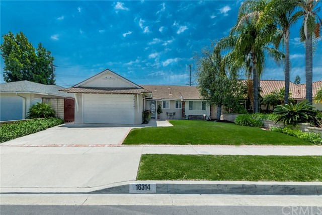 16314 Landmark Drive, Whittier, CA 90604