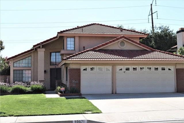 23671 Redbark Drive, Moreno Valley, CA 92557