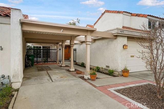 4676 Sierra Tree Lane, Irvine, CA 92612