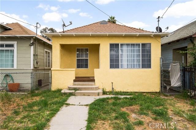 314 S Pecan Street, Los Angeles, CA 90033