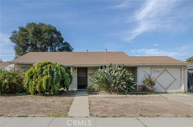 305 S Scott Drive, Santa Maria, CA 93454