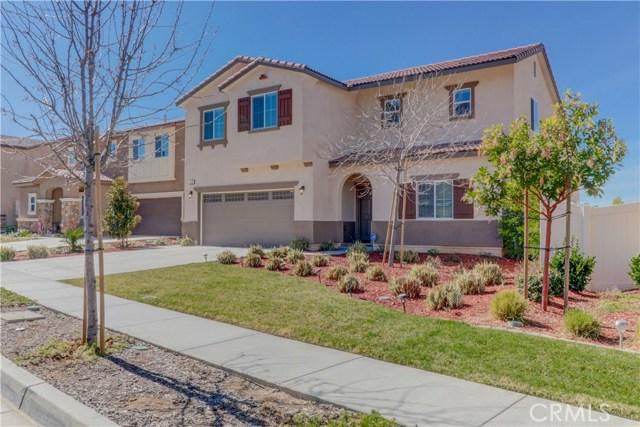 1274 Pinehurst Drive, Calimesa, CA 92320