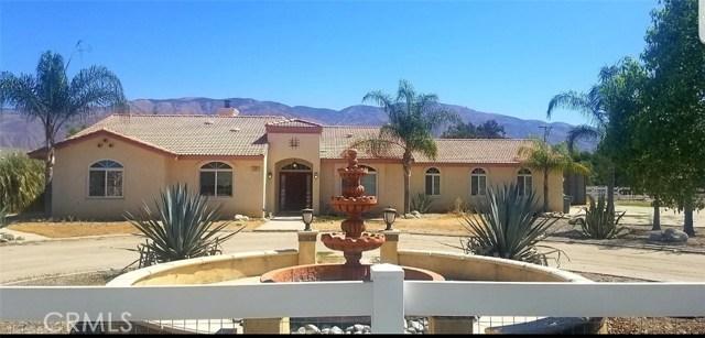1227 N De Anza Drive, San Jacinto, CA 92582