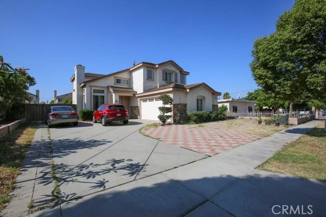 5026 W 7th Street, Santa Ana, CA 92703
