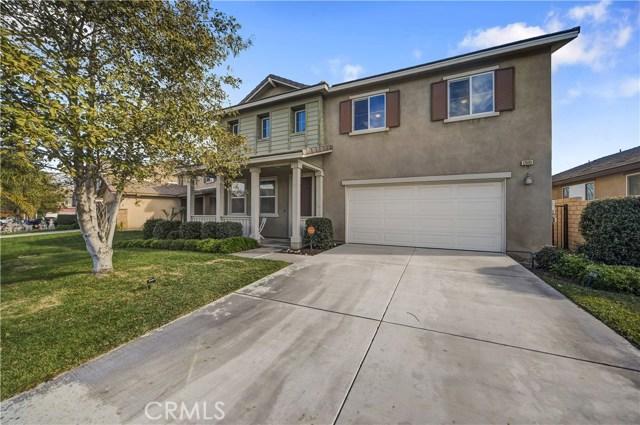 17949 Red Alder Road, San Bernardino, CA 92407