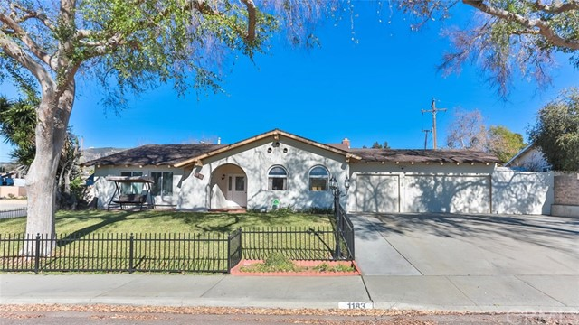 1183 Ruggles Street, La Verne, CA 91750