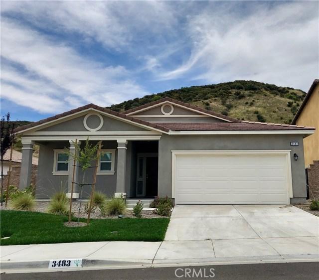 3483 Shadblow Road, San Bernardino, CA 92407