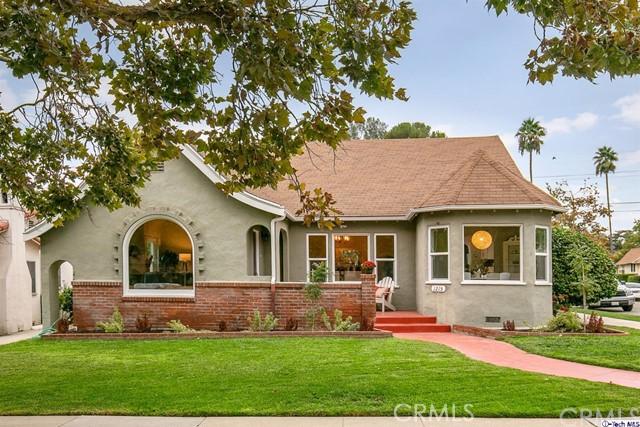 1215 Highland Avenue, Glendale, CA 91202
