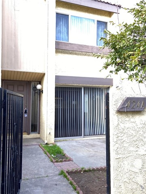 424 S Orange Avenue A, Monterey Park, CA 91755