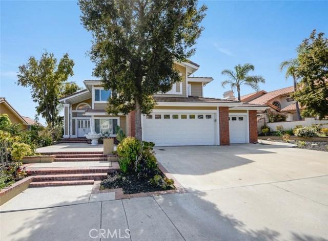 21820 Todd Avenue, Yorba Linda, CA 92887