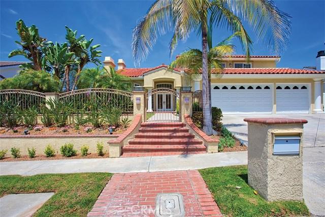 22 Mission Bay Drive | Spyglass Hill (SPYH) | Corona del Mar CA