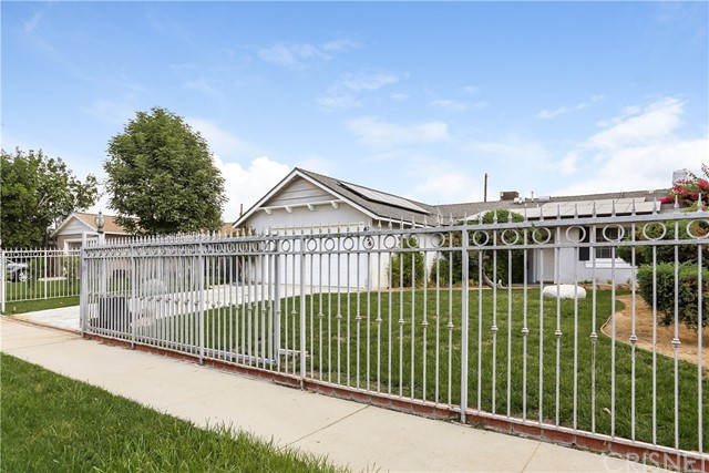 6526 Gross Avenue, West Hills, CA 91307