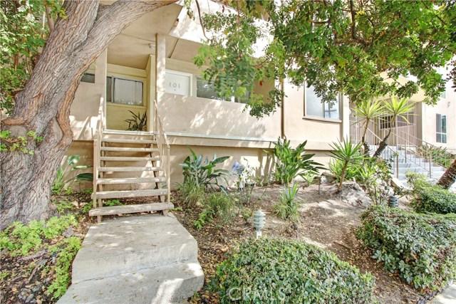 10757 Hortense Street 101, Toluca Lake, CA 91602
