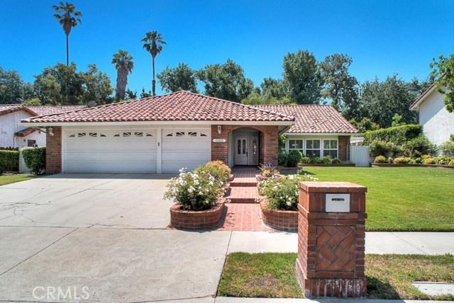 23422 Los Encinos Way, Woodland Hills, CA 91367