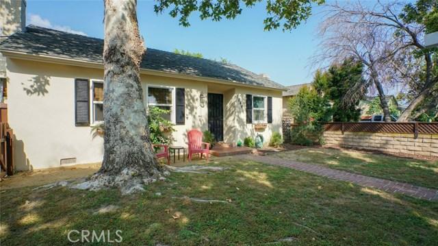 1044 N Valley Street, Burbank, CA 91505