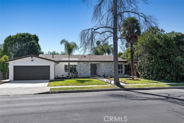 23340 Ladrillo Street, Woodland Hills, CA 91367