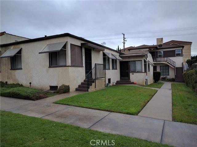 550 E Verdugo Avenue 558, Burbank, CA 91501