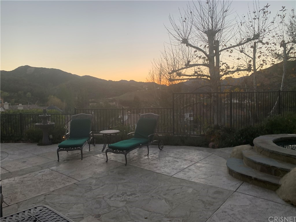 1647     Sycamore Canyon Drive, Westlake Village CA 91361