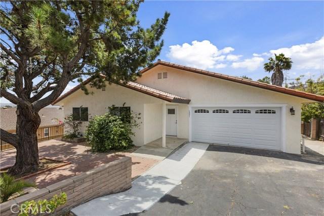 1331 Barbara Drive, Vista, CA 92084