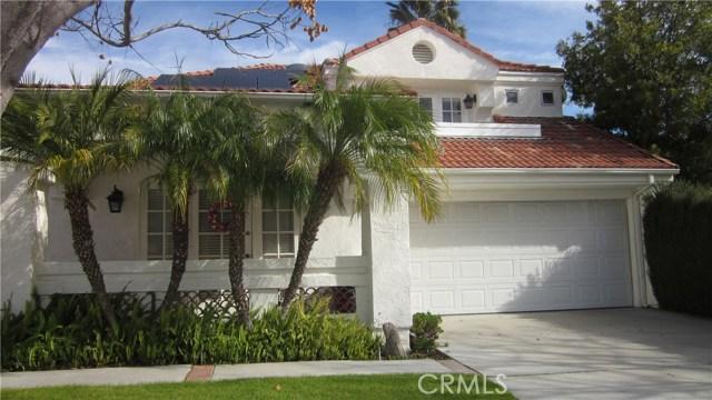 25860 Bellis Drive, Valencia, CA 91355