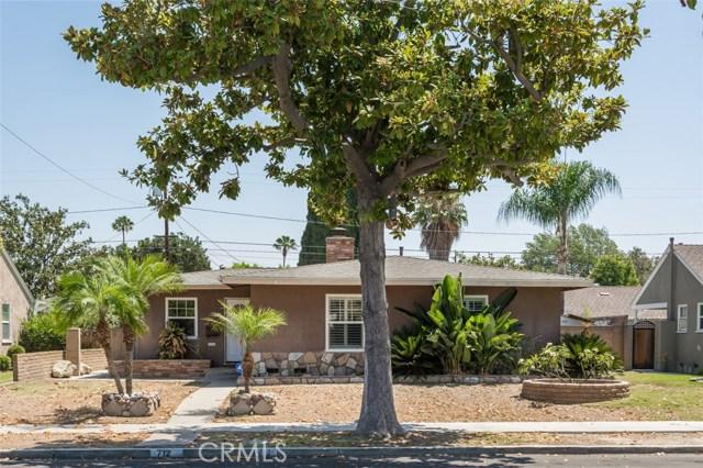 712 N Janss Street, Anaheim, CA 92805