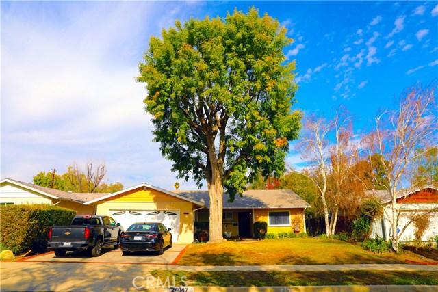24047 Lemay Street, West Hills, CA 91307