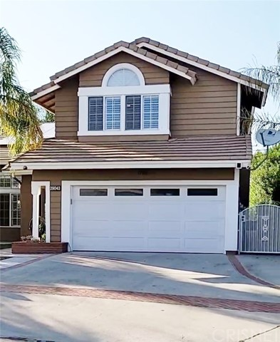 Photo of 29043 Gumtree Place, Saugus, CA 91390