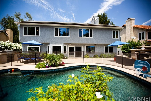 6350 Germania Court, Agoura Hills, CA 91301
