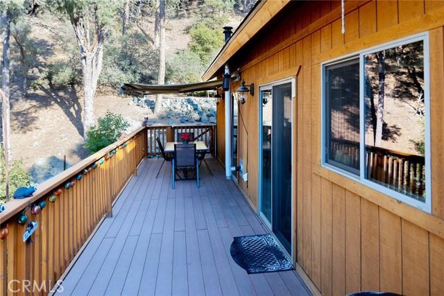 22. 13716 Yellowstone Drive Pine Mountain Club, CA 93225