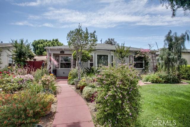 853 N Dickel Street, Anaheim, CA 92805