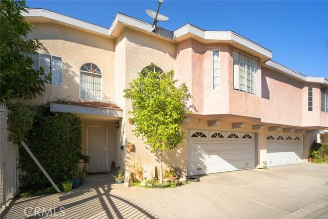 9362 Moonbeam Avenue 10, Panorama City, CA 91402