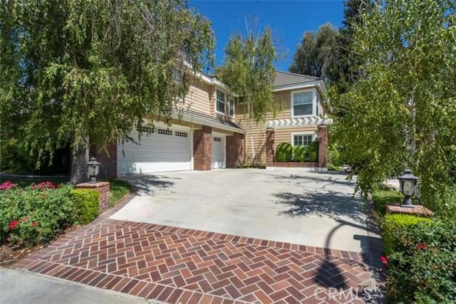 24474 Stonechat Court, Valencia, CA 91355