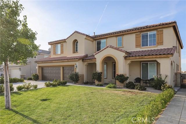 3823 W Avenue M10, Lancaster, CA 93536