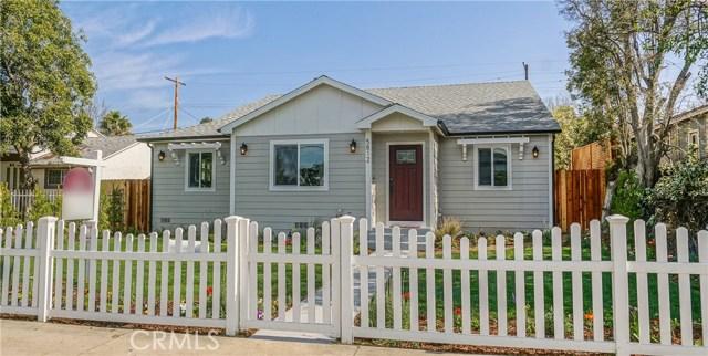 5812 Lindley Avenue, Encino, CA 91316