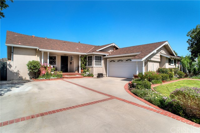 9309 Swinton Avenue, North Hills, CA 91343