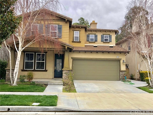 27544 Weeping Willow Drive, Valencia, CA 91354