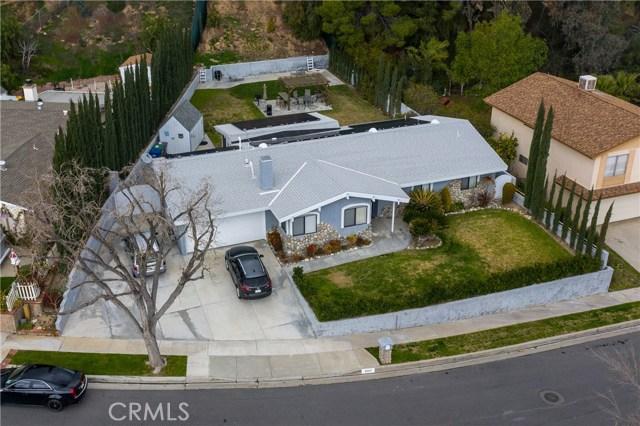22117 Barbacoa Drive, Saugus, CA 91350